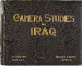 view Photography Album of Iraq: Camera Studies digital asset: Photography Album of Iraq: Camera Studies