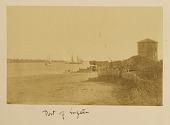 view Arpee Album: Photograph of Bandar Anzali (Iran) Shoreside digital asset: Arpee Album: Photograph of Bandar Anzali (Iran) Shoreside [graphic]