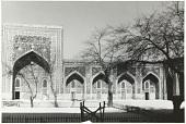 view Views of Samarkand, Uzbekistan digital asset: Views of Samarkand, Uzbekistan