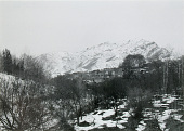 view Snow-covered Afghanistan digital asset: Snow-covered Afghanistan