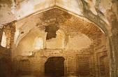 view Bath at Ram Bagh, Agra, India digital asset: Bath at Ram Bagh, Agra, India