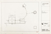 view Lotus Garden layout: Babur's Lotus Garden, Dholpur, 1985. [drawing] digital asset number 1