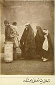 view Album of Persian Photographs digital asset number 1