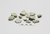 view 5 sets of Bronze fragments from Ancor digital asset number 1