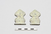 view Two votive plaques digital asset number 1