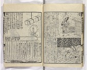 view Shibai kinmō zui digital asset number 1