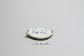 view Plate fragment (base) digital asset number 1