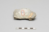 view Fragment of an inlaid bowl digital asset number 1