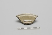 view Small dish, fragment digital asset number 1