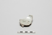 view Base sherd of small bowl digital asset number 1