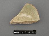 view Fragment of base of bowl, including footrim digital asset number 1