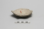 view Base of bowl, with foot digital asset number 1