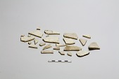 view Box of miscellaneious ceramic potsherds digital asset number 1