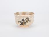 view Tea bowl in Kenzan style digital asset number 1