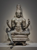 view Shiva digital asset number 1