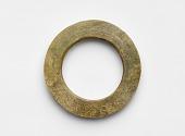 view Flanged bracelet, trimmed digital asset number 1