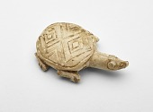 view Pendant in the form of a turtle digital asset number 1