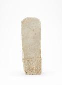 view Stela with inscribed base digital asset number 1