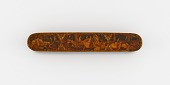 view Pen case with Persian nobleman and ladies digital asset number 1