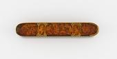 view Pen case with European women and portrait medallions digital asset number 1
