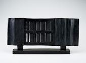 view Black Pottery Windows (Kokuto no mado) digital asset number 1