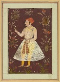 view A Rajput nobleman digital asset number 1