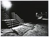 view Untitled, from the portfolio, <em>L.A. Noir</em> digital asset number 1