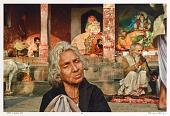 view Faithful in Varanasi digital asset number 1