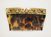 view Hair comb digital asset number 1