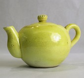 view Teapot digital asset number 1