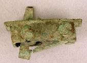 view Miniature crossbow-trigger mechanism (nuqi) digital asset number 1