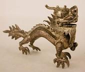 view Dragon digital asset number 1