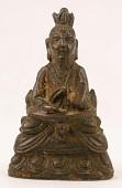 view Daoist figure digital asset number 1