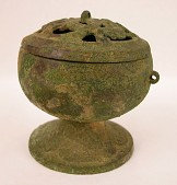 view Incense burner digital asset number 1