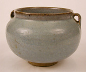 view Jar with two lugs on shoulder digital asset number 1