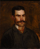 view Portrait of Frank Mac Dowell digital asset number 1