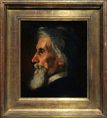 view Portrait of William Mac Dowell digital asset number 1