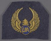 view Badge, Cap, Libya International Airlines digital asset number 1
