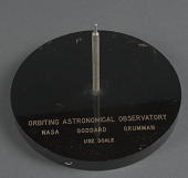 view Stand, Model, Observatory, Orbiting Astronomical digital asset number 1