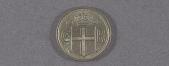 "view Coin, Iceland, 25 Aurar, Lockheed Sirius ""Tingmissartoq"", Lindbergh digital asset number 1"