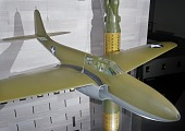 view Bell XP-59A Airacomet digital asset number 1