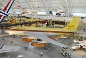 view Boeing 367-80 Jet Transport digital asset number 1