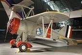 view Curtiss F9C-2 Sparrowhawk digital asset number 1