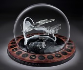 view Donald D. Engen Aero Club Trophy for Aviation Excellence digital asset number 1