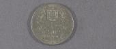 "view Coin, Cape Verde, 50 Centavos, Lockheed Sirius ""Tingmissartoq"", Lindbergh digital asset number 1"