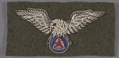 view Badge, Pilot, Civil Air Patrol (CAP) digital asset number 1