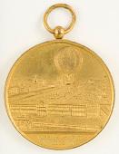 view Medallion digital asset number 1