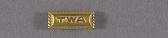 view Insignia, Flight Personnel Service, Transcontinental & Western Air Inc. (TWA) digital asset number 1