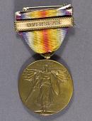 view Medal, World War I Victory Medal digital asset number 1