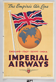 view Imperial Airways The Empire's Air Line digital asset number 1